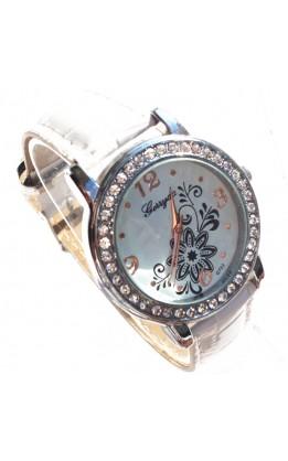 Orologio Flawer con diamanti sintetici