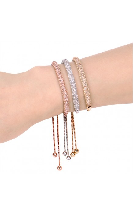 Con Elements Gold Bracciali Crystal Swarovski 0nPkOw