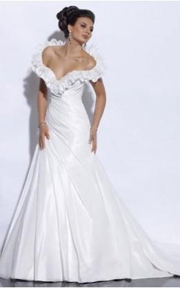 abito da sposa H1002