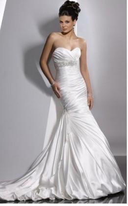 abito da sposa H1003