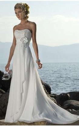 abito da sposa H1006