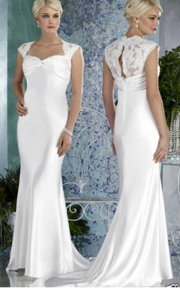 abito da sposa H1015