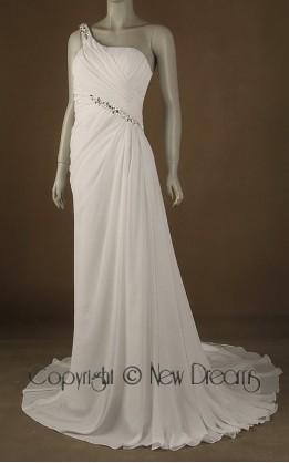 abito da sposa H1030