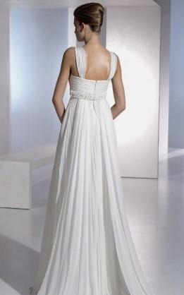 abito da sposa H1033
