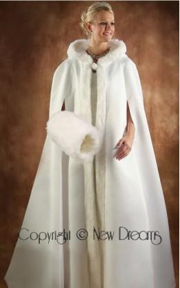 Cappotto invernale-C1007