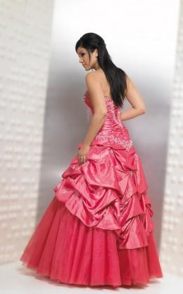 abito da sposa  V1036