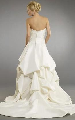 abito da sposa V1203
