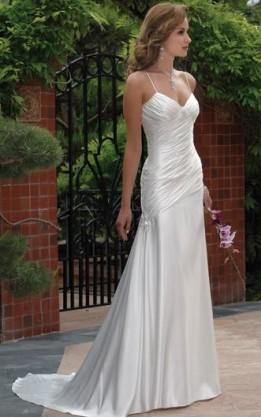 abito da sposa V1208