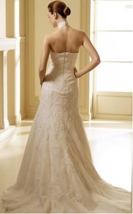abito da sposa V1232
