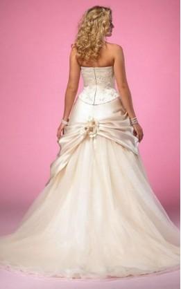 abito da sposa V2009