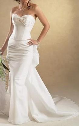 abito da sposa V2014