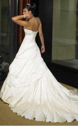 abito da sposa V2023