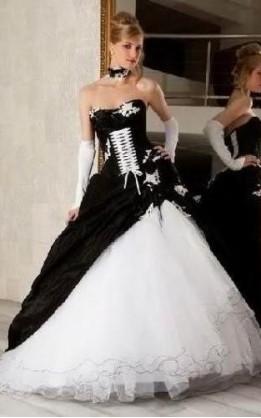 abito da sposa V3028