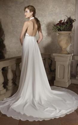 abito da sposa V3029