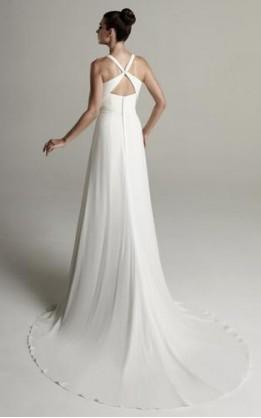 abito da sposa V3030