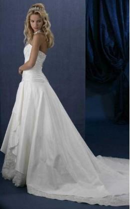 abito da sposa V3066