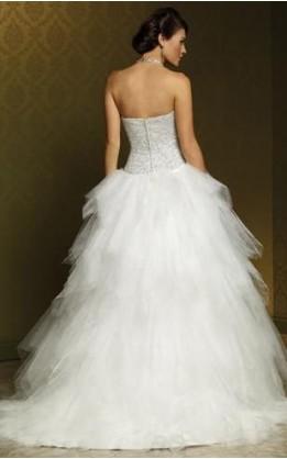 abito da sposa V3070