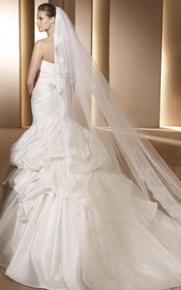 abito da sposa V3072