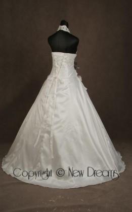 abito da sposa V3089