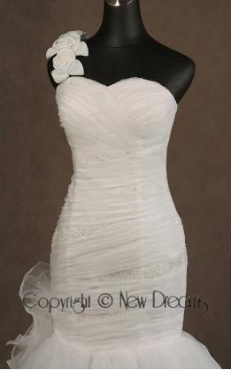 abito da sposa  V3090