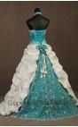 abito da sposa  V3091