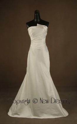 abito da sposa V4040
