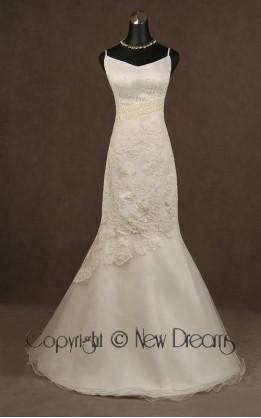 abito da sposa V5006