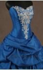 abito da sposa V5020