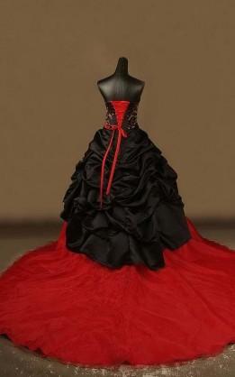 abito da sposa V5047