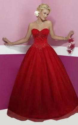 abito da sposa V5053