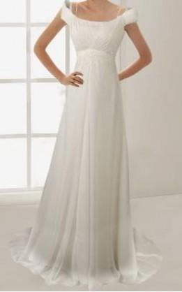 abito da sposa V5056