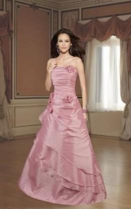 abito da sposa V5067