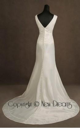 abito da sposa V5092