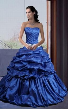 abito da sposa V5105
