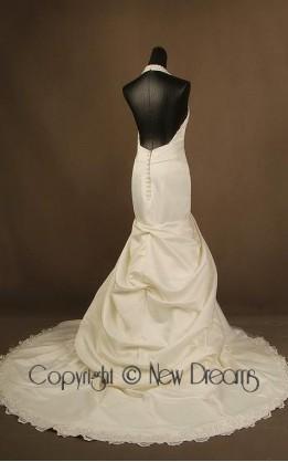 abito da sposa V5121