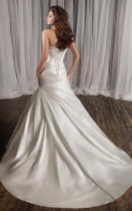 abito da sposa V5134