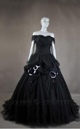 abito da sposa  V5701