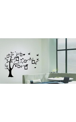 Wall sticker  frame mod 3