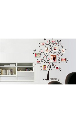 Wall sticker  frame mod 8