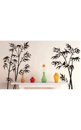 """Wall sticker """"bambu"""""""