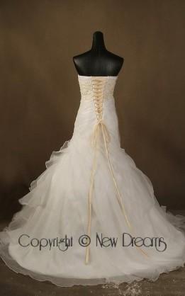 abito da sposa Z1022