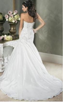 abito da sposa Z1016