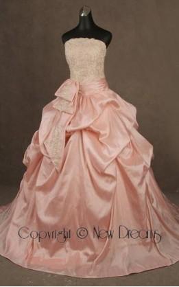 abito da sposa Z1043